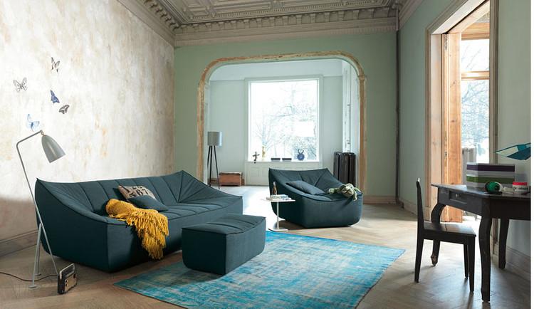 Bahir沙发设计