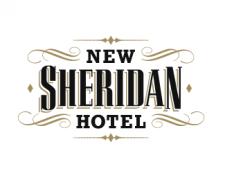 new sheridan酒店VI设计欣赏