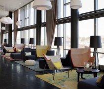 挪威Rica Hotel Narvik 酒店
