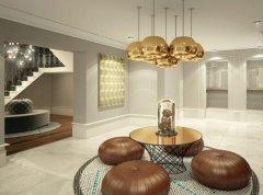Ampersand酒店设计