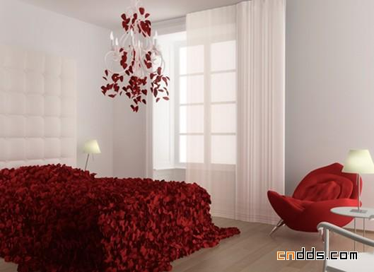 29种风格的酒店卧室设