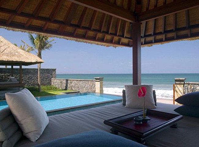 巴厘岛THE LEGIAN勒吉安酒