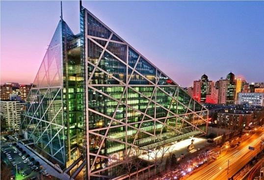 创新中国的酒店设计