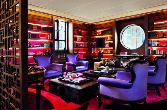 新加坡圣淘沙酒店