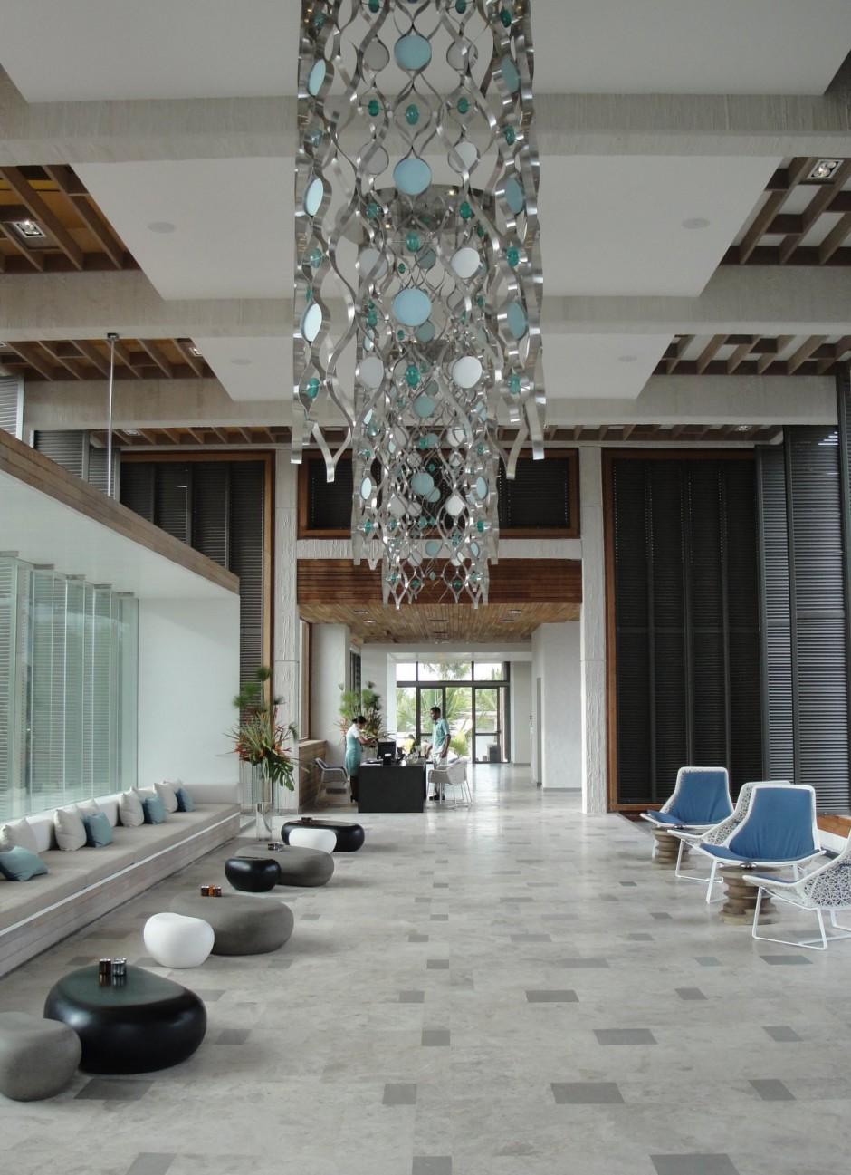 长滩度假村酒店设计基思室内设计理念
