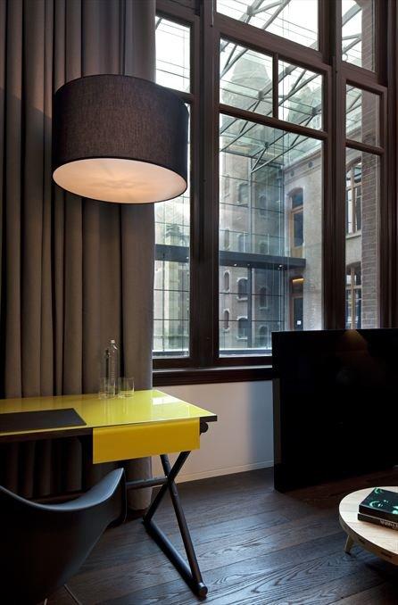 Decor Conservatorium Hotel Design by Piero Lissoni Decor Photos Gallery Conservatorium Hotel Design by Piero Lissoni