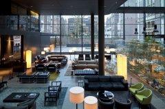 酒店设计改建音乐学院阿姆斯特