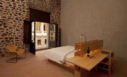 墨西哥火山岩酒店装修设计