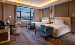 酒店设计公司之客房装饰画